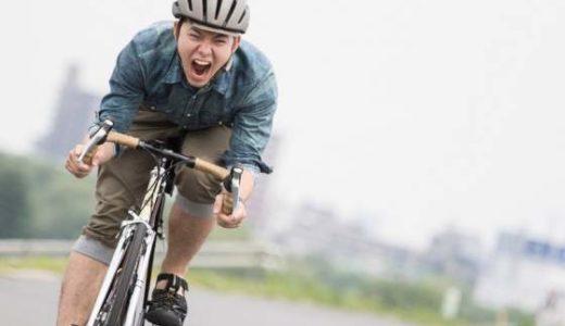 大腸全摘してるけど自転車で富士山登るよ
