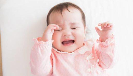 癇癪(かんしゃく)を起こしてギャン泣きする子供をあえて放置する(見守る)教育方針